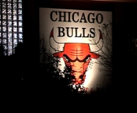 Chicago Bulls Restaurant & Bar