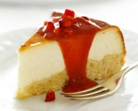 Cheesecake iin alternatif soslar nasl hazrlanr?