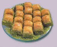 Baklava iin hamur nasl mayalanr?