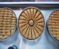 Baklava erbeti nasl hazrlanr?