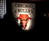 Chicago Bulls Restaurant & Bar nerede?