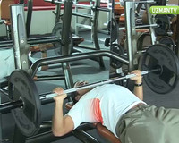 Bench press nedir?
