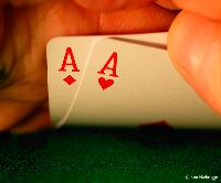 Texas Hold'em pokerde 'blind stealing' nedir?