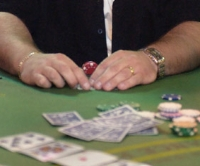 Texas Hold'em pokerde 'steal' nedir?
